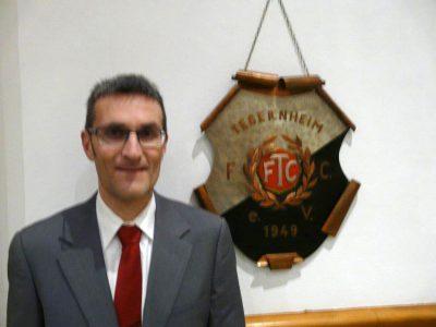 FC Tergernheim e.V. - Lichtinger Christian