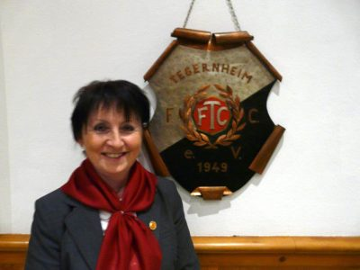 FC Tergernheim e.V. - Weickl Cornelia